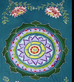 Creative Batik Designs From Indonesia A Fair Trade Art
